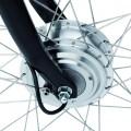 Bicicleta eléctrica Kalkhoff Groove motor delantero