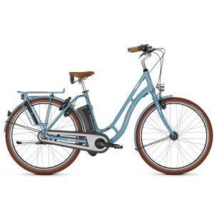 Bicicleta eléctrica Kalkhoff Tasman Classic i8 Azul