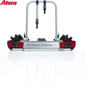 Portabicicletas eléctricas para bola remolque Atera Strada e-bike M
