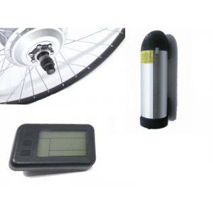 Kit bici eléctrica Platinium II BT tienda