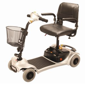 Scooter eléctrico Ultralite 480