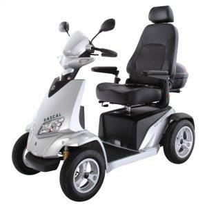 Scooter eléctrico Rascal Vision