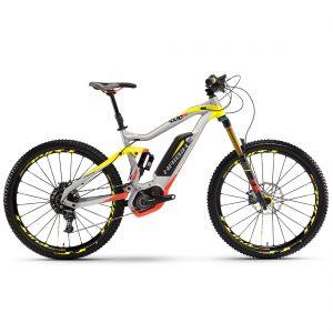 Bicicleta-eléctrica---Haibike-Xduro-Nduro-Pro