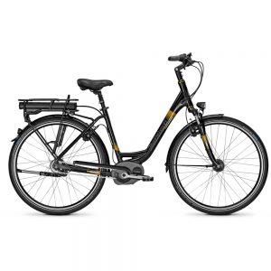 Bicicleta eléctrica Kalkhoff Agattu B8R HS
