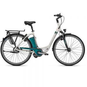 Bicicleta eléctrica Kalkhoff Agattu Impulse 360