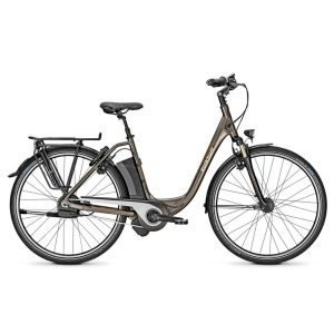 Bicicleta eléctrica Kalkhoff Agattu Premium Impulse 360 Harmony