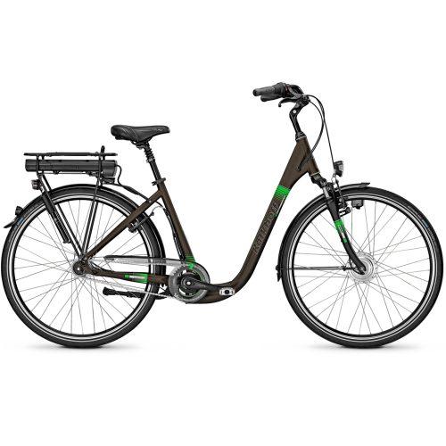 Bicicleta eléctrica Kalkhoff Groove
