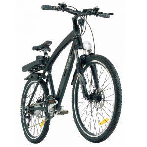 Bicicleta eléctrica Tucano Uomo Sport