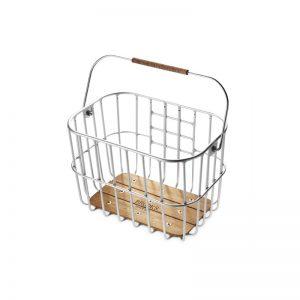 Cesta - Brooks Hoxton Wire Basket