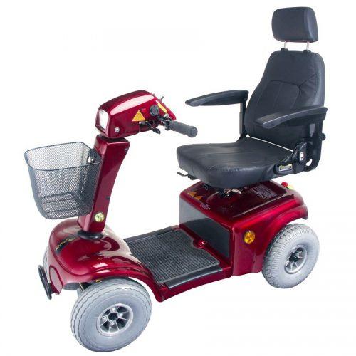 Scooter eléctrico Rascal 850