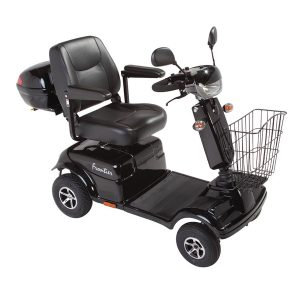 Scooter eléctrico Rascal Frontier