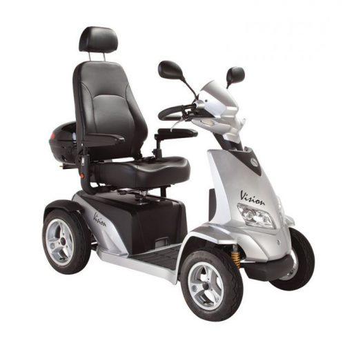 Scooter eléctrico Rascal ventura