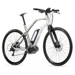 bicicleta electrica dimanche 28 silver (1)