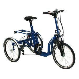 Triciclo eléctrico Di Blasi R32