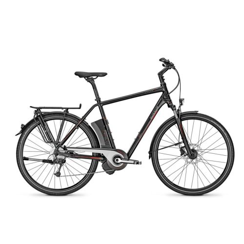 Bicicleta eléctrica Kalkhoff Pro Connect Impulse 9