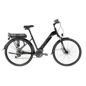 Bicicleta eléctrica BH Steps City Wave