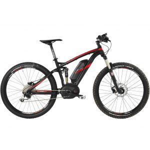 Bicicleta eléctrica BH Xenion Jumper 27.5