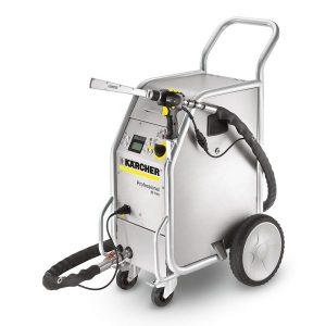 Limpiadora con hielo seco - IB 7-40 ADV