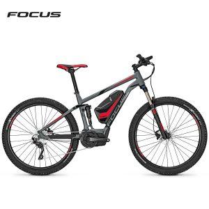 Bicicleta eléctrica Focus Thron Pro