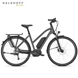 Bicicleta eléctrica Kalkhoff Pro Connect b10 (T)