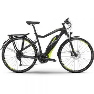 Bicicleta electrica Haibike Sduro Trekking SL HE