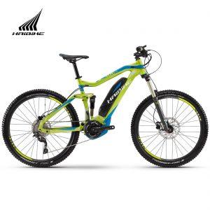 Bicicleta eléctrica Haibike AllMtn SL