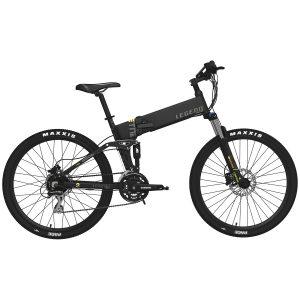 Bicicleta electrica Legend Etna