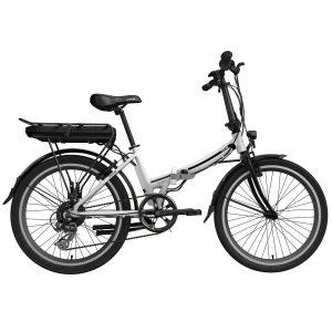 Bicicleta eléctrica Legend Siena