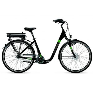 Bicicleta eléctrica Kalkhoff Groove F7