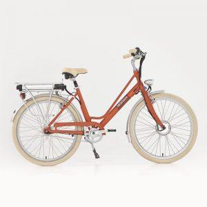 Bicicleta eléctrica Neomouv Artemis
