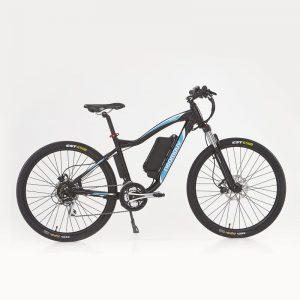 Bicicleta eléctrica Neomouv Cronos