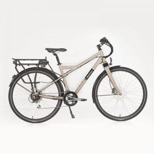 Bicicleta eléctrica Neomouv Montana-T