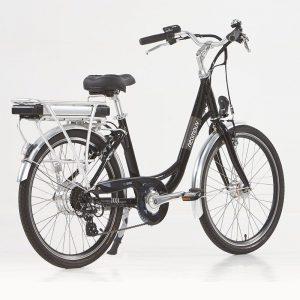 Bicicleta eléctrica Neomouv Facelia