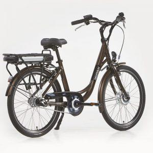 Bicicleta eléctrica Neomouv Facelia N3