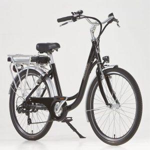 Bicicleta eléctrica Neomouv linaria