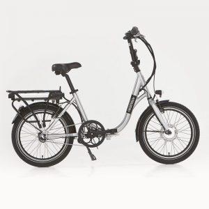 Bicicleta eléctrica Neomouv Plimoa N3