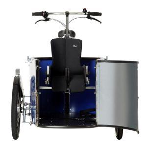 Triciclo Nihola Rehab