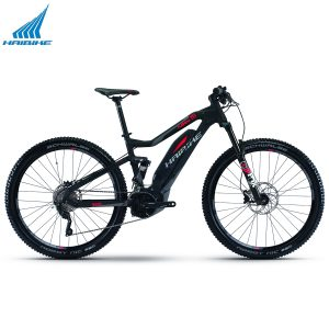 Bicicleta eléctrica Haibike Sduro Fullnine 7.0
