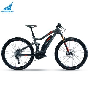 Bicicleta eléctrica Haibike Sduro Fullnine 8.0