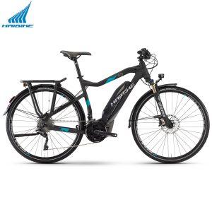 Bicicleta eléctrica Haibike Sduro Trekking 5.0 He