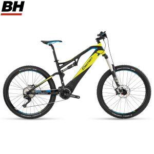 BH Atom Lynx 6 27.5 Pro