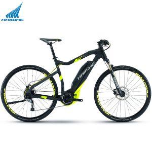 Bicicleta eléctrica Haibike Sduro Cross 4.0 He