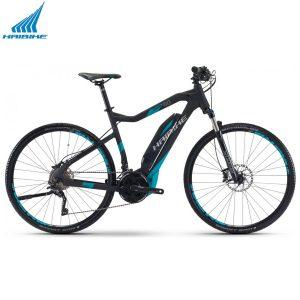 Bicicleta eléctrica Haibike Sduro Cross 5.0 He