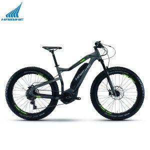 Bicicleta eléctrica Haibike Sduro Fatsix 6.0