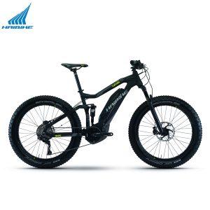 Bicicleta eléctrica Haibike Sduro Fullfatsix 7.0