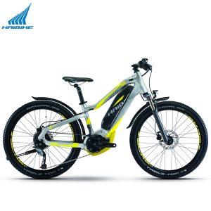 Bicicleta eléctrica Haibike Sduro HarFourlife Street 4.5