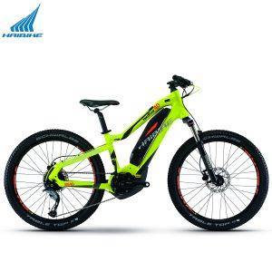 Bicicleta eléctrica Haibike Sduro Hardfour 4.0