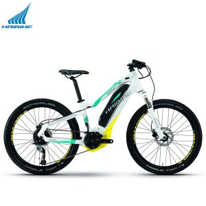 Bicicleta eléctrica Haibike Sduro Hardfour Life 4.0
