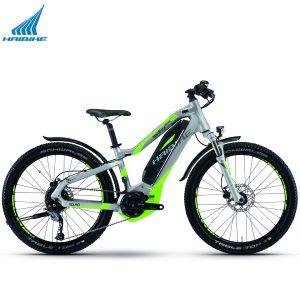 Bicicleta eléctrica Haibike Sduro Hardfour Street 4.5