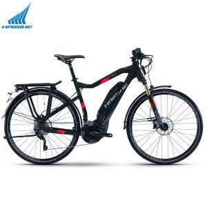 Bicicleta eléctrica Haibike Sduro Trekking S 6.0 He